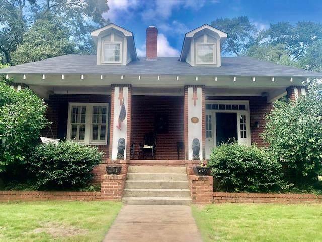1415 18TH AVENUE, COLUMBUS, GA 31901 (MLS #188359) :: Kim Mixon Real Estate