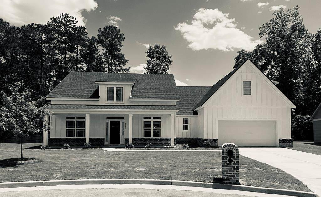 7843 Woodland Ridge Drive - Photo 1