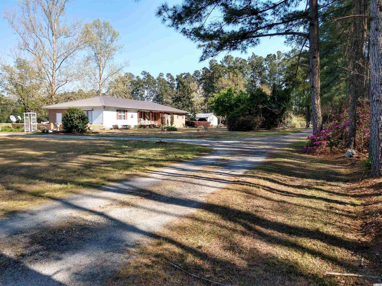 3925 Red Bluff Rd. - Photo 1