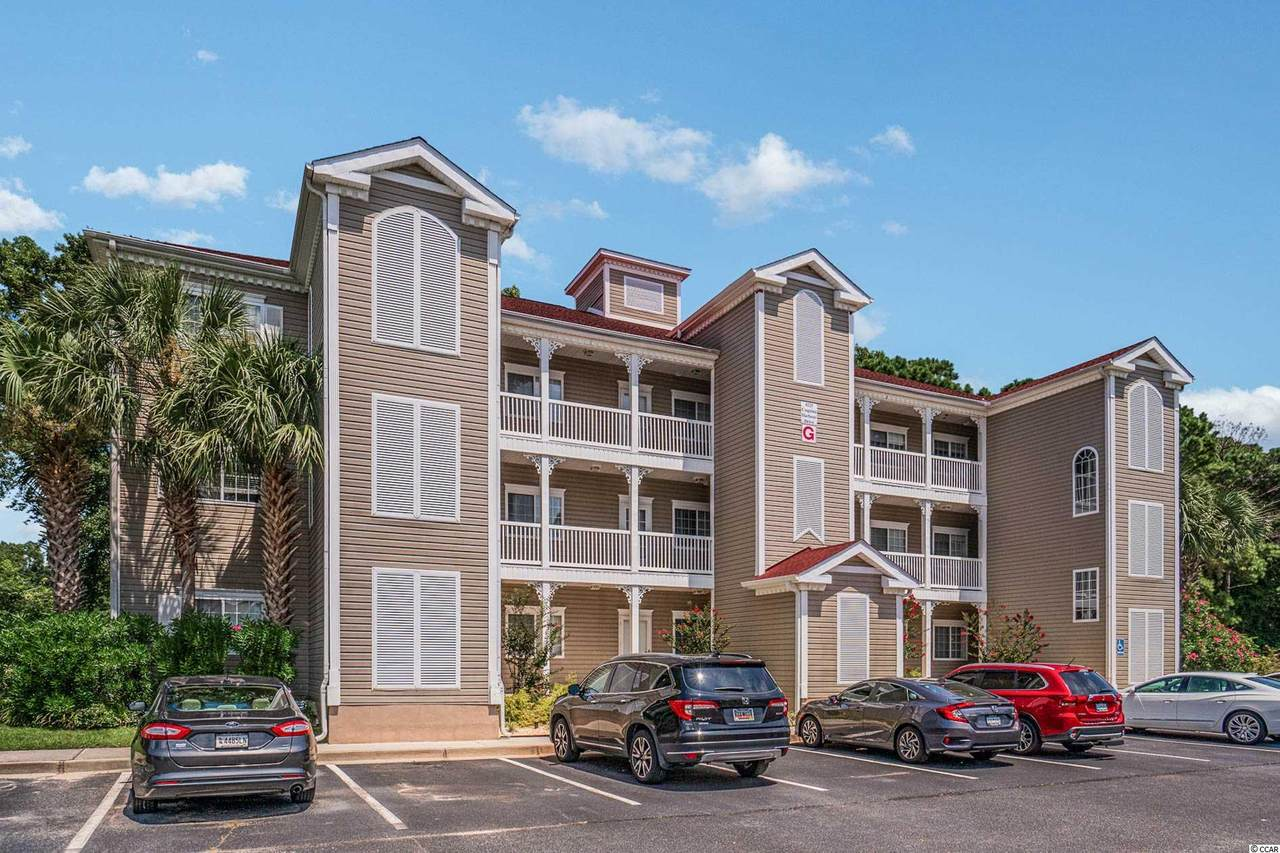 4225 Coquina Harbour Dr. - Photo 1