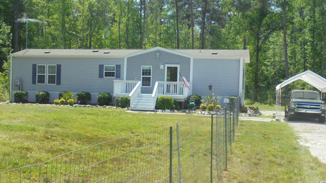 2403 Beverly Rd. - Photo 1