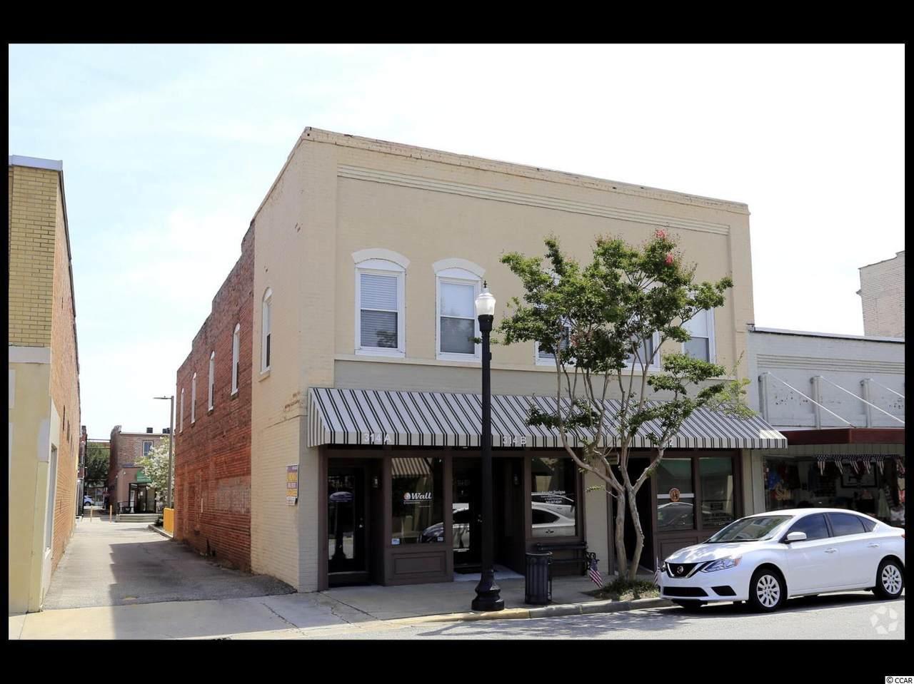 314-B Laurel St. - Photo 1