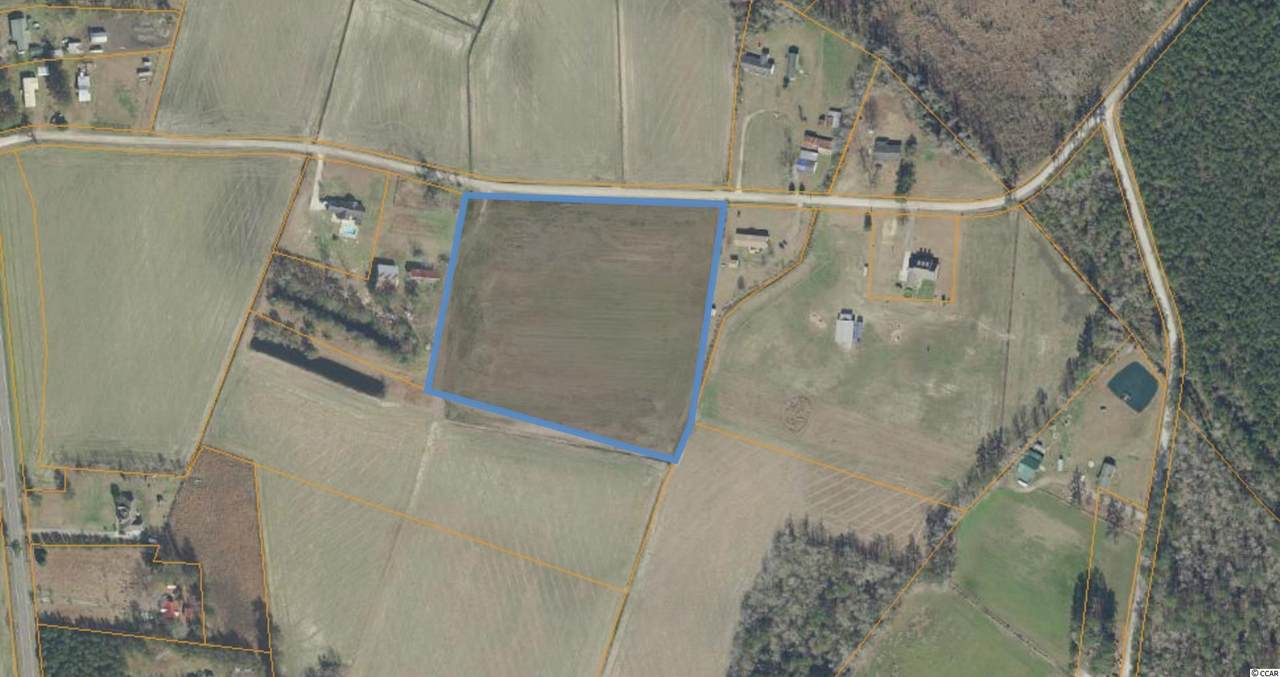 8.32 Acres Broadwell Rd. - Photo 1