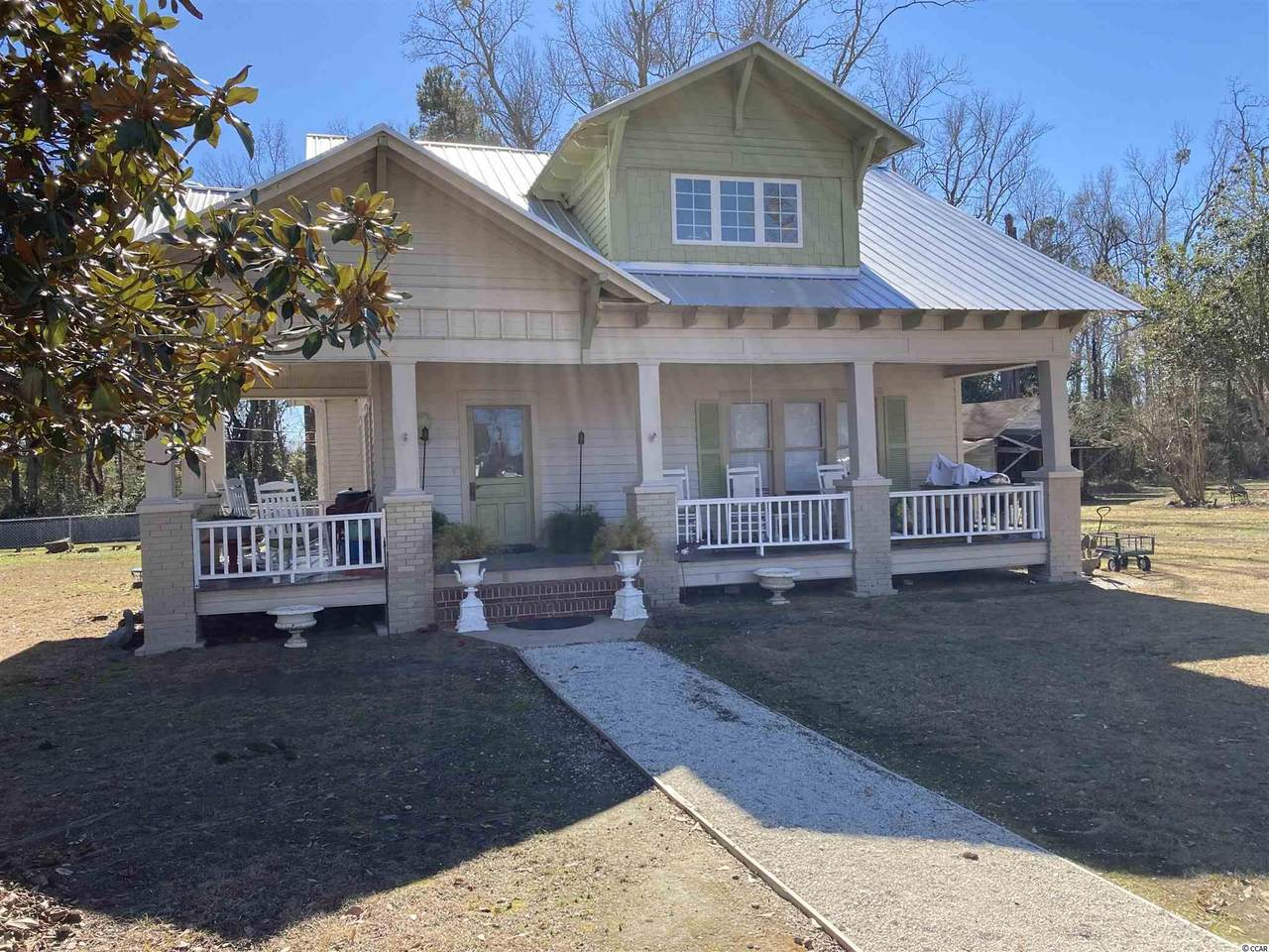 112 County Line Rd. - Photo 1