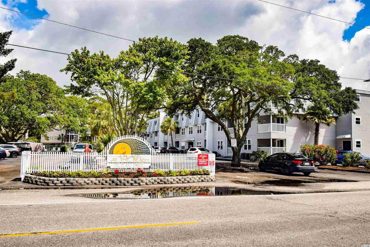 401 N Hillside Dr. - Photo 1