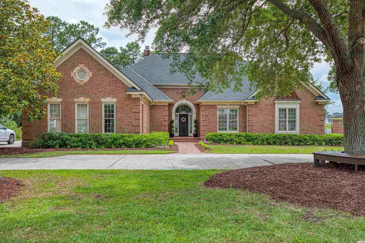 8248 Forest Lake Dr. - Photo 1