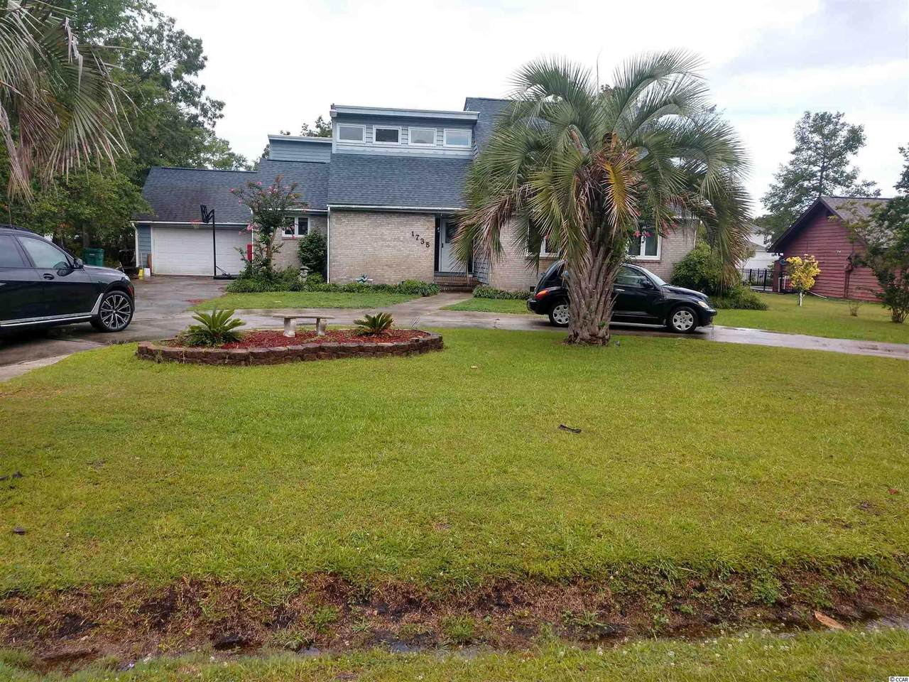 1735 Crooked Pines Dr. - Photo 1