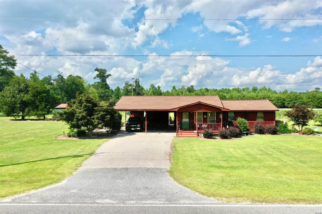 8830 Boggy Branch Rd. - Photo 1