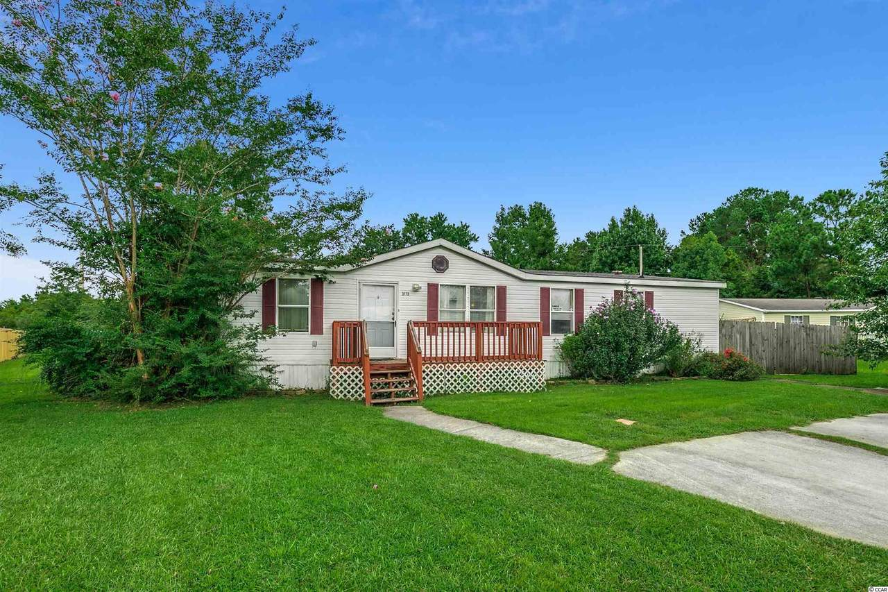 3773 Mayfield Dr. - Photo 1