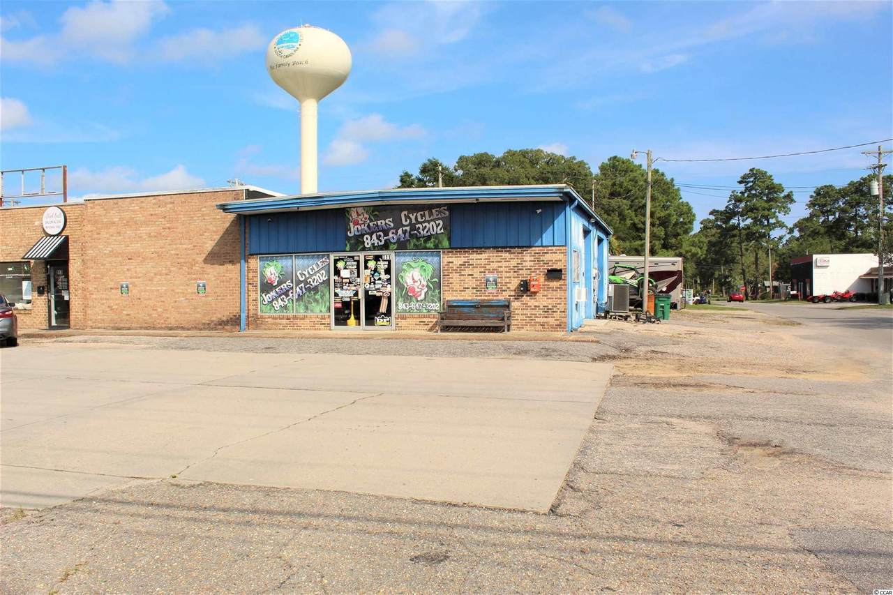 311 Highway 17 Business North - Photo 1