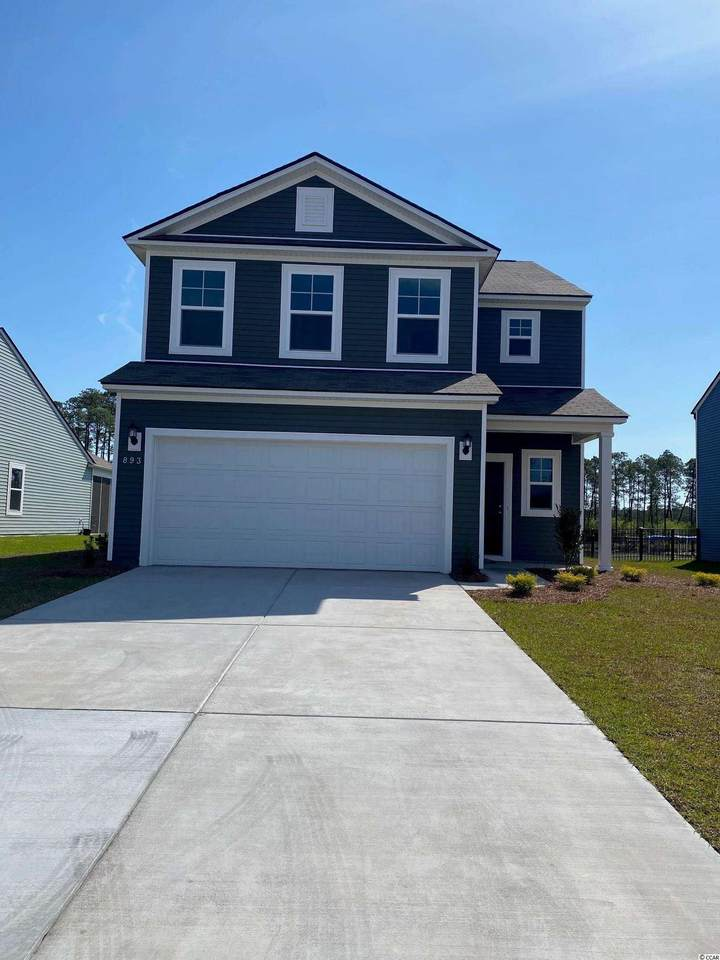3005 Red Bark Dr. - Photo 1