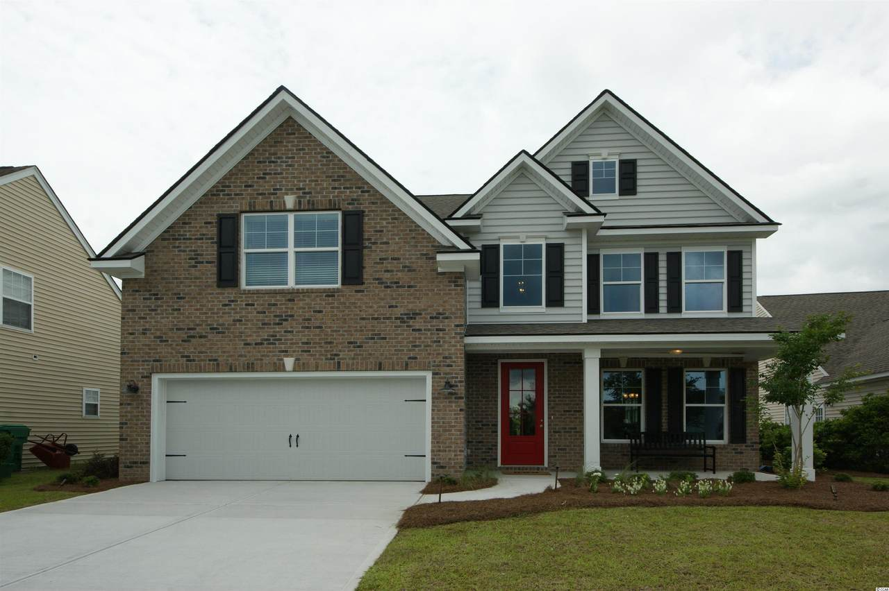 479 Mcalister Dr. - Photo 1