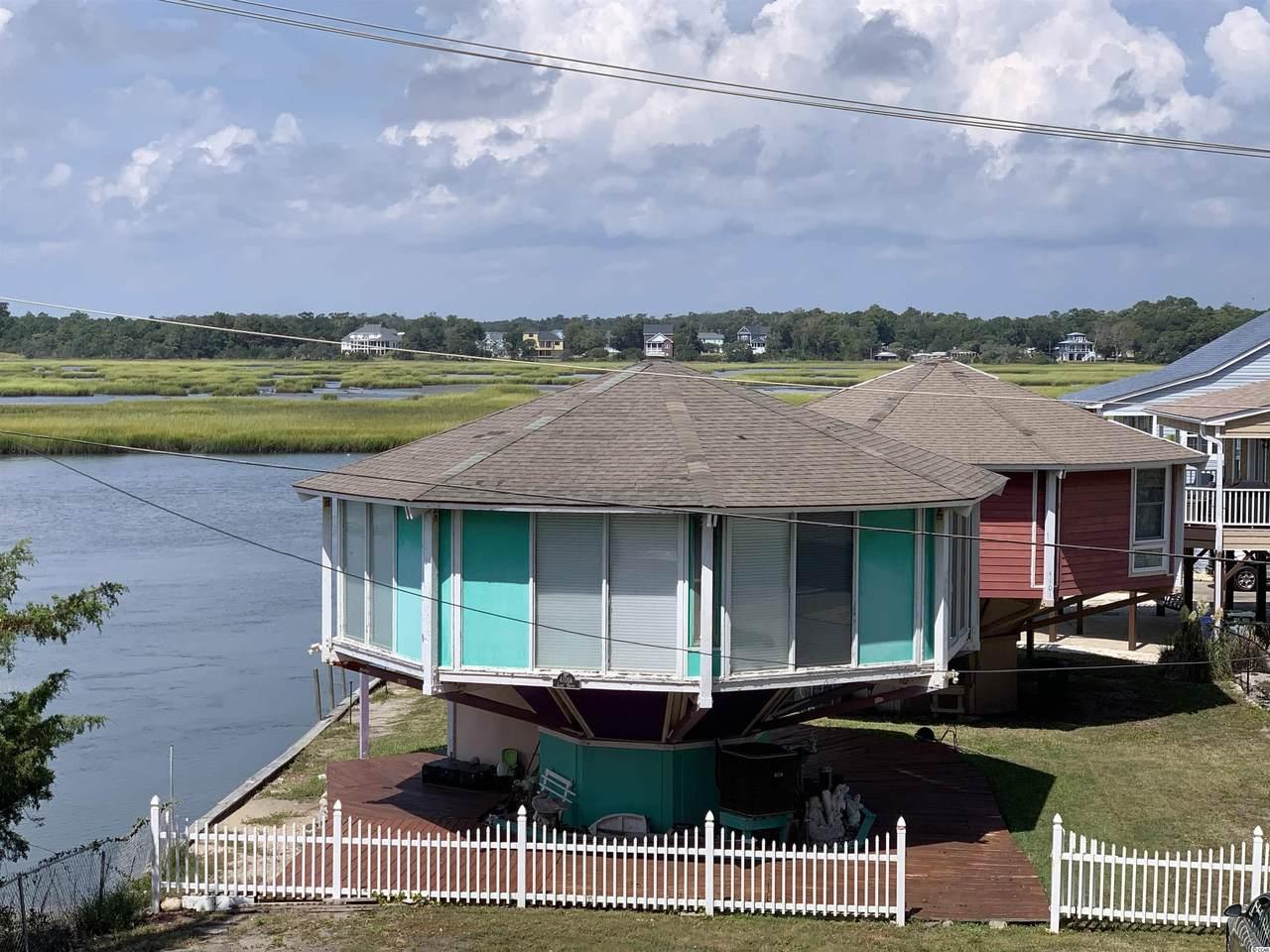 4101A Lake Dr. - Photo 1