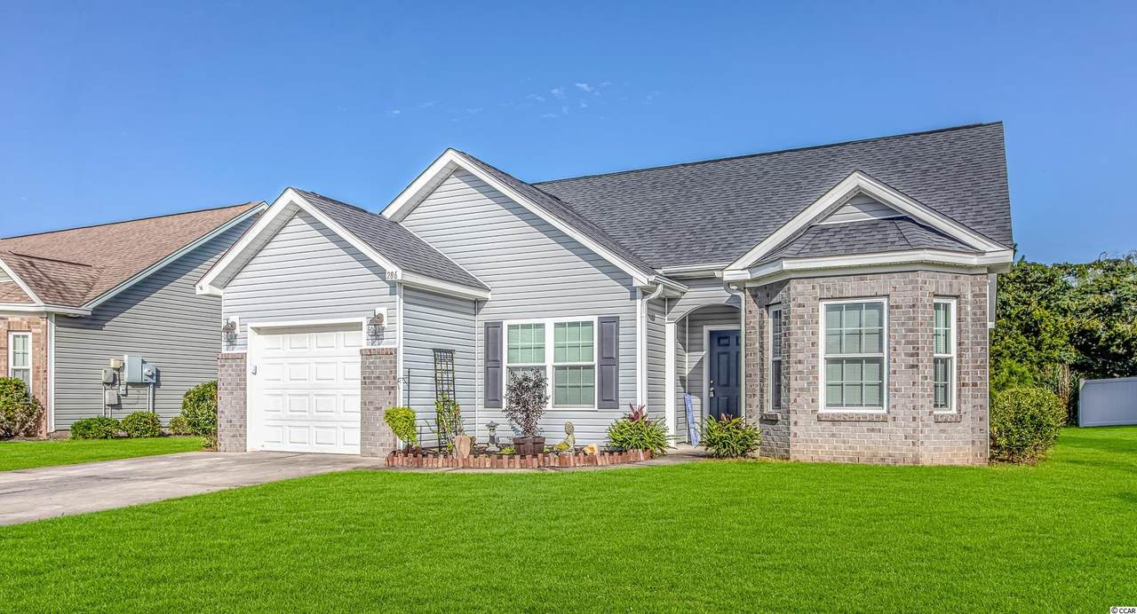 286 Seagrass Loop - Photo 1
