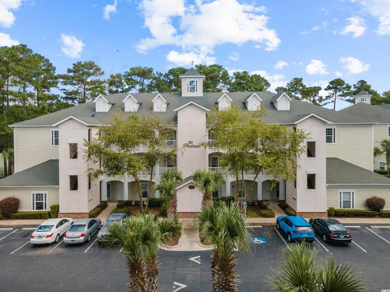 112 Cypress Point Ct. - Photo 1