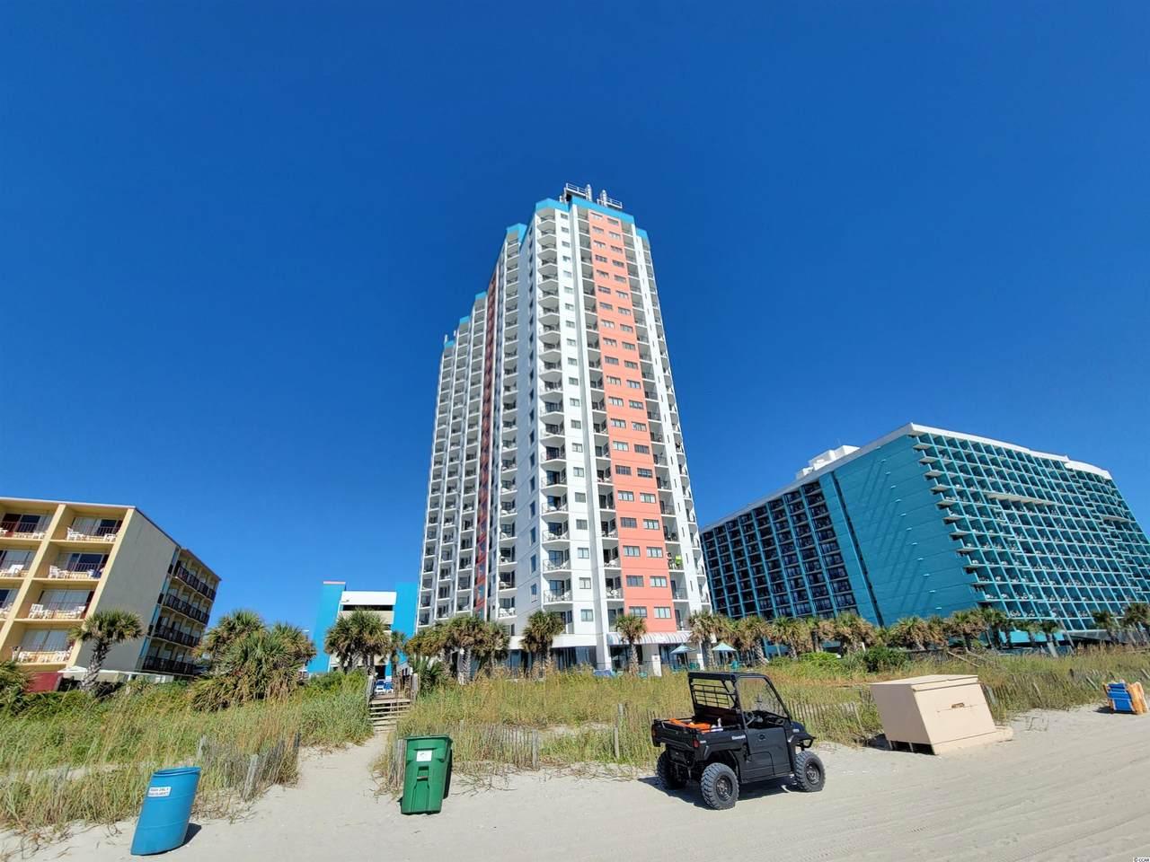 1605 S Ocean Blvd. - Photo 1