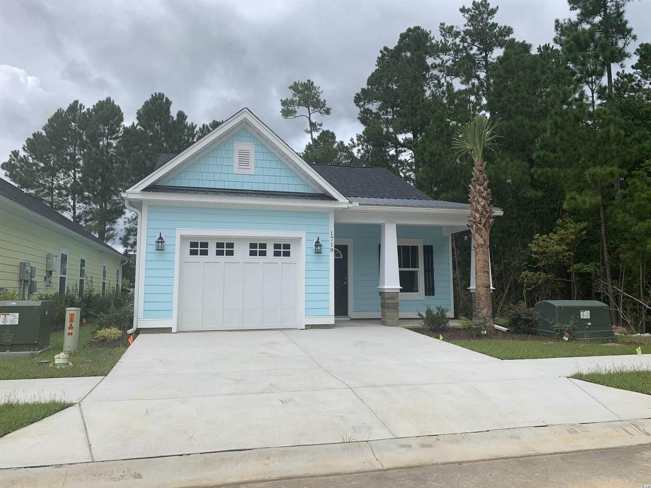1719 Carsens Ferry Dr. - Photo 1