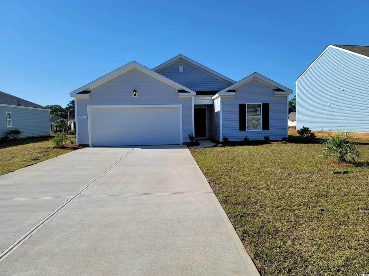 927 Green Side Dr. - Photo 1