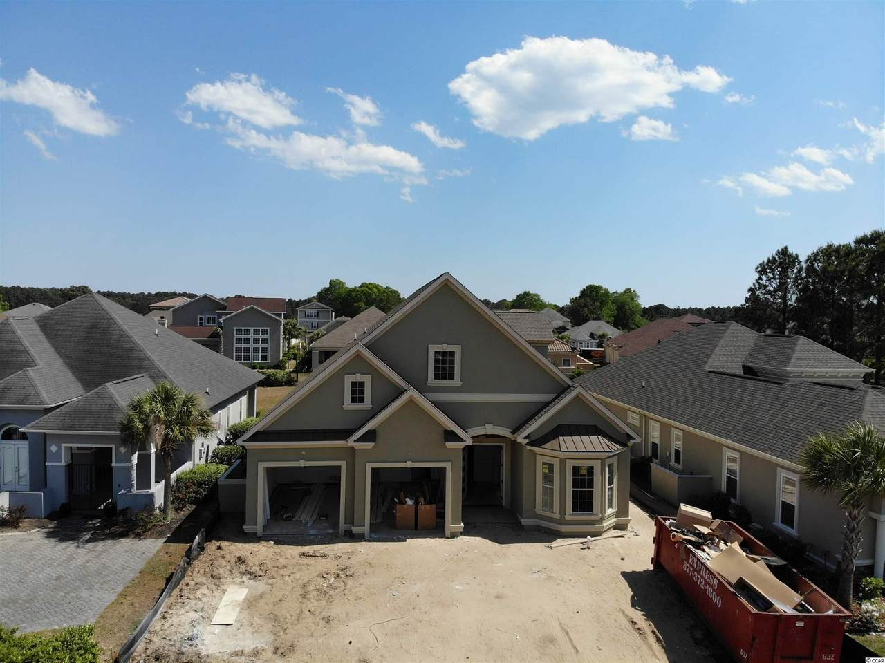 2021 Hideaway Point - Photo 1