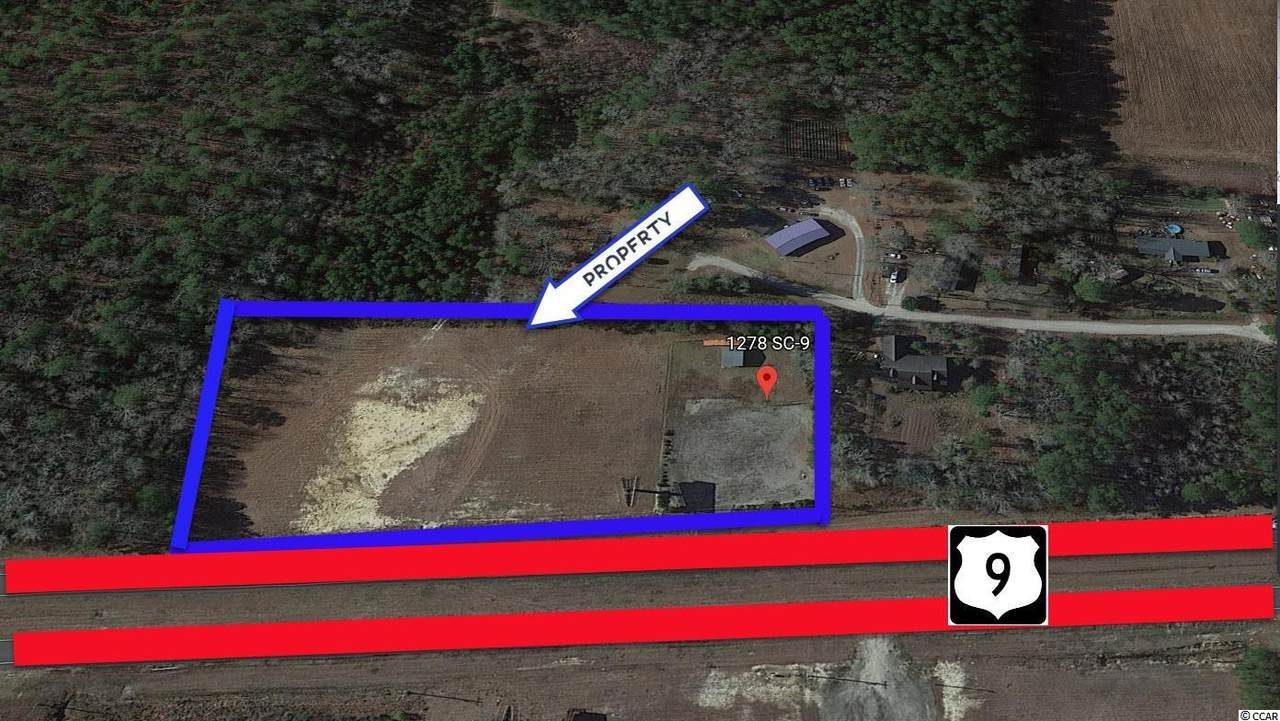 Highway 9 Bypass - Photo 1