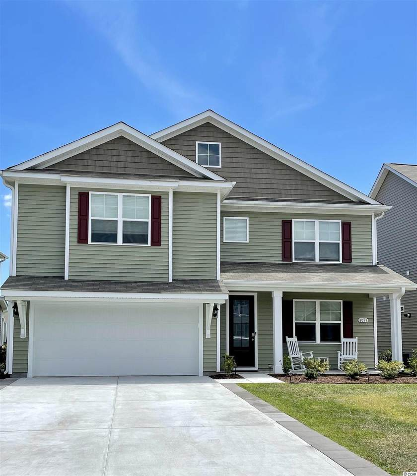 8053 Fort Hill Way - Photo 1