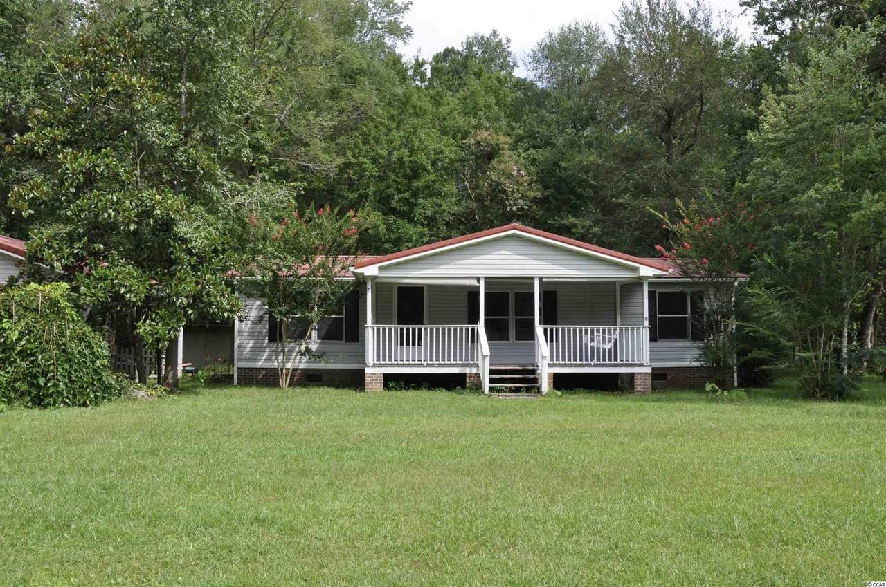 5453 Dongola Hwy. - Photo 1