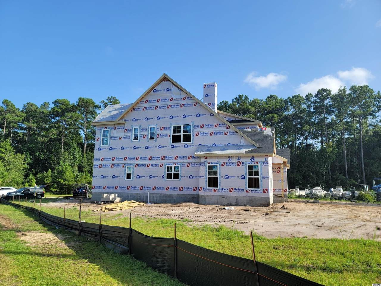 375 Woody Point Dr. - Photo 1