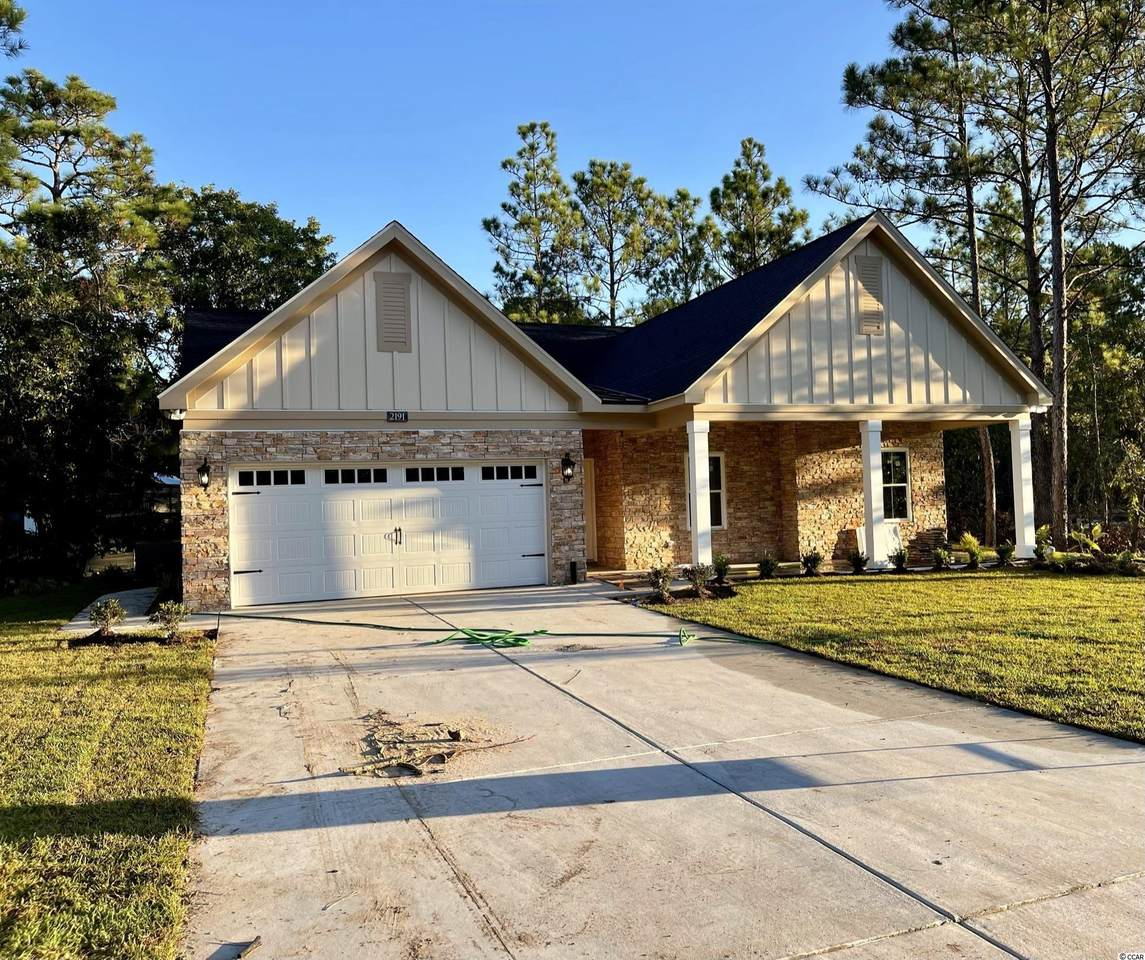 2191 Eastwood Dr. - Photo 1