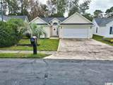 1436 Seahouse Ct. - Photo 1