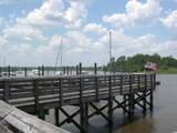 Boat Slip #50 Harmony - Friendfield Marina - Photo 5