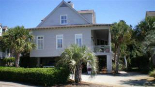 86 Compass Point, Pawleys Island, SC 29585 (MLS #1215151) :: James W. Smith Real Estate Co.