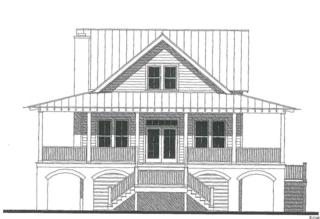 Lot 1 Parker Drive, Pawleys Island, SC 29585 (MLS #1515568) :: The Litchfield Company