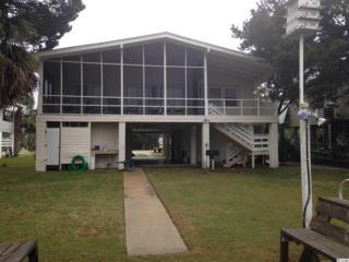 348 Sundial Dr., Pawleys Island, SC 29585 (MLS #1522469) :: James W. Smith Real Estate Co.