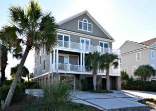 891 Norris Drive, Pawleys Island, SC 29585 (MLS #1523359) :: James W. Smith Real Estate Co.
