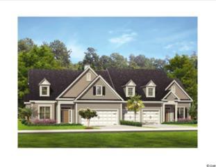 Lot 2 Golf Club Court #2, Pawleys Island, SC 29585 (MLS #1614525) :: James W. Smith Real Estate Co.