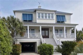 173 Norris Drive, Pawleys Island, SC 29585 (MLS #1614729) :: The Litchfield Company