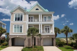 1201 Norris Drive, Pawleys Island, SC 29585 (MLS #1615682) :: James W. Smith Real Estate Co.