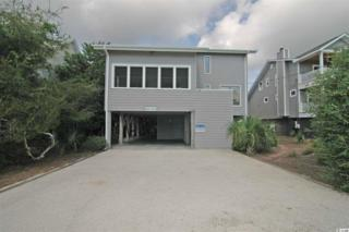 398 Norris Drive, Pawleys Island, SC 29585 (MLS #1619750) :: James W. Smith Real Estate Co.