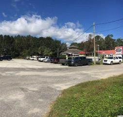 11151 Ocean Hwy, Pawleys Island, SC 29585 (MLS #1620828) :: The Litchfield Company