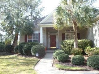 129 Camden Circle, Pawleys Island, SC 29585 (MLS #1622436) :: James W. Smith Real Estate Co.