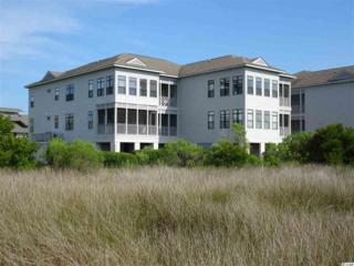 21B Inlet Point 21B, Pawleys Island, SC 29585 (MLS #1701553) :: James W. Smith Real Estate Co.