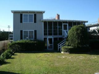 344 Norris Drive, Pawleys Island, SC 29585 (MLS #1702081) :: James W. Smith Real Estate Co.