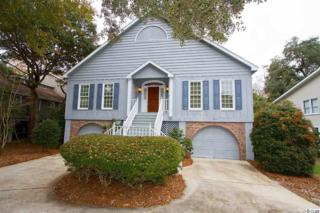 490 Lakeshore Drive, Pawleys Island, SC 29585 (MLS #1702998) :: The Litchfield Company