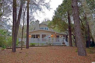 287 Middleton, Pawleys Island, SC 29585 (MLS #1703892) :: James W. Smith Real Estate Co.