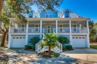 214 Cayman, Pawleys Island, SC 29585 (MLS #1703999) :: James W. Smith Real Estate Co.