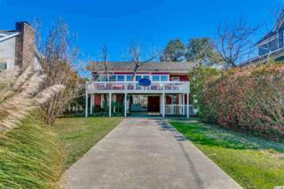 357 Sportsman Drive, Pawleys Island, SC 29585 (MLS #1704009) :: James W. Smith Real Estate Co.