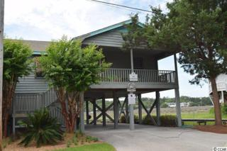 273 Myrtle Ave, Pawleys Island, SC 29585 (MLS #1704194) :: James W. Smith Real Estate Co.