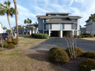 8-A Inlet Point, Interval Xi, 4 Wks/Yr, Pawleys Island, SC 29585 (MLS #1704482) :: James W. Smith Real Estate Co.