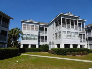19B Inlet Point Villas 19B, Pawleys Island, SC 29585 (MLS #1704755) :: James W. Smith Real Estate Co.