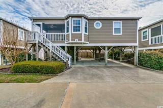 299 Lake Arrowhead Road, Myrtle Beach, SC 29572 (MLS #1704822) :: The Litchfield Company